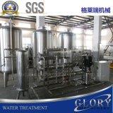 Macchina minerale in bottiglia di trattamento delle acque