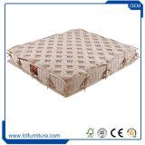 Lattice della gomma piuma naturale e calda di vendita e materasso naturali della noce di cocco con il prezzo del materasso in Cina