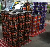 China Fornecedores Impressão personalizada Rollstock embalagens de plástico de alta qualidade