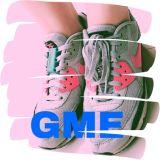 磁気レースの磁気靴の閉鎖