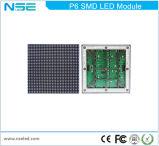 Module SMD3535 extérieur polychrome d'écran de l'Afficheur LED P6