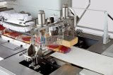 Fila grande máquina de Malaysia de empacotamento do descanso do alimento do espaguete com a certificação do Ce