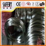 Soft 0,5mm alambres de acero inoxidable 316L de la fábrica