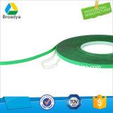0.05mm die transparente Vhb Acrylsäure versah klebriges Band mit Seiten (BY3005C)