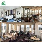 Los muebles del dormitorio del hotel de 5 estrellas fijan diseño moderno del estilo