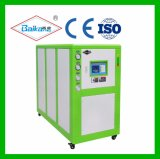 Refrigeratore raffreddato ad acqua del rotolo (risparmio di temi veloce) BK-20WH