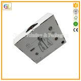 Оптовая коробка упаковки гофрированной бумага (OEM-GL001)
