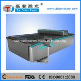 Máquina para corte de metales del laser de la fibra de Ipg de 500W