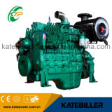 Leises Dieselgenerator-Set schalldichter Perkins Deutz China-Cummins Engine