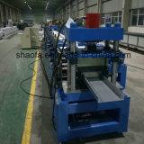مصنع صاحب مصنع [ك] قناة دعامة لف يشكّل آلة مع [بلك] تحكم