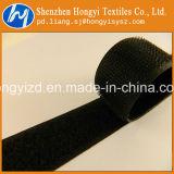 Bande auto-adhésive collante intense en nylon de dispositif de fixation de crochet et de Velcro de boucle