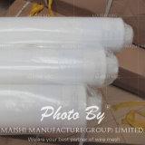 Categoría alimenticia 150 200 250 300 350 400 450 acoplamiento de nylon de la pantalla de filtro del monofilamento de 500 micrones