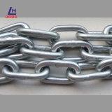 亜鉛によってめっきされるNacmの標準G70合金の鎖