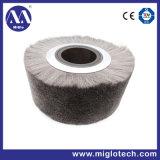 Escova Industrial personalizados escova roda para polimento de Rebarbação (WB-100061)