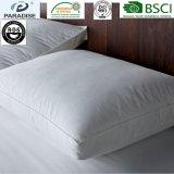 Hotel RDS/Home Reforço Goose/Duck Retângulo de almofadas de penas para baixo três almofadas Chamble