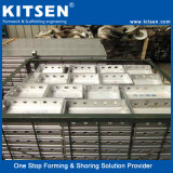 Kitsenは建築材料アルミニウム型枠を進めた