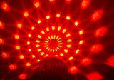 [موليتي] يلوّن صوت ينشّط [لد] مرحلة [ليغتينغ فّكت] ديسكو كرة ضوء