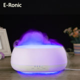 타이머를 가진 초음파 필수적인 자연적인 기름 큰 수용량 LED 램프 방향 색깔 유포자