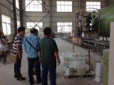 GRP FRPタンク機械製造-容器の生産ライン巻上げ機械