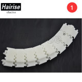 Hairise pmz 2480precio adecuado de calidad superior de la tablilla de transportador de cadena Top