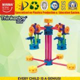 Nuovo sviluppare il giocattolo di plastica di Intellgence per l'asilo
