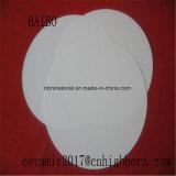 Disco di ceramica di termostabilità 96%Al203