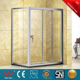 Nouvelle arrivée salle de douche, boîtier en aluminium (BM-B3301)