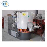 Misturador de alta velocidade para o pó do CaCO3 e a pelota de PP/PE
