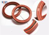 Rubber Verbinding voor de Roterende Dragende Verbinding van de Schacht, de Verbinding van de Olie