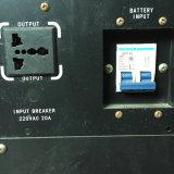 Портативная АС солнечной системы питания постоянного тока для использования в домашних условиях генератор солнечной энергии для питания в лагере