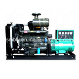 Générateur diesel célèbre R6105azld d'économie du moteur diesel 100kw/125kVA de Ricardo de Chinois