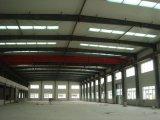 Edificio Pre-Dirigido de la estructura de acero