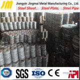 Aço do encanamento X60 para o material de construção