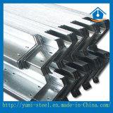 Material de construção de grande resistência Purlins de aço galvanizados de C/Z para a construção