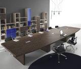 Modernos Muebles de oficina Escritorio Conferencia mesa de reuniones (CAS-MT1772)