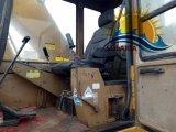 사용된 건축기계 유압 굴착기 20tons 파는 사람 고양이 E200b 크롤러 굴착기