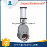 Válvula cerâmica pneumática do respiradouro (válvula, bloqueio do balanço removendo a válvula)