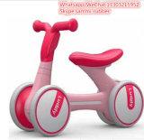 Belüftung-Plastiktyp Baby sitzen Auto-Baby-Dreirad