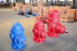 Pompa ad acqua diesel verticale della pompa antincendio della turbina dell'asta cilindrica lunga