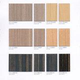 Comitato laminato di legno impermeabile resistente dello strato/HPL del Formica/HPL del grano della graffiatura per mobilia