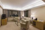 두바이 대중적인 디자인 각종 나무로 되는 Victorian 작풍 호텔 가구는 침실 세트 가구를 놓는다