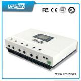 熱販売のMPPTの太陽料金のコントローラ24V/48VDC 80AMP 100AMP