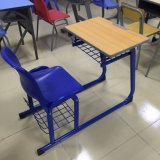 Bureau moderne d'école de meubles de salle de classe avec la présidence (SF-93S)