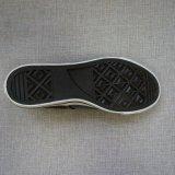 2018 новых ботинок резины ботинок холстины конструкции