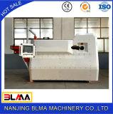 CNC van de hoge Efficiency Automatisch Staal om de Buigende Machine Doubai van de Staaf