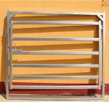 Оцинкованного металла Скот крупный рогатый скот ярдов панелей и измельчения