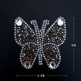자수 부속품 패치 형식 주문 최신 고침 모조 다이아몬드 아플리케