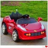 Véhicules de conduite de véhicule électrique avec deux portées tous les gosses