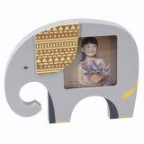 Blocco per grafici sveglio della foto della maschera del MDF dell'elefante della stanza del bambino 2018