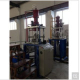 PTFE Equipment Plastic To extrude Machine for PTFE Pipe